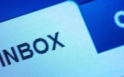 Using the PAR structure in emails