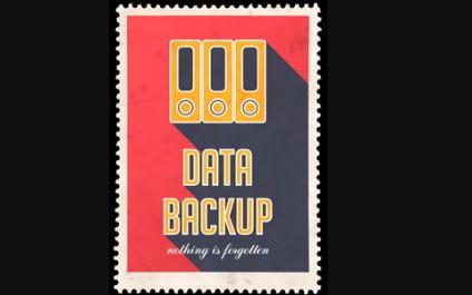 3 business backup options